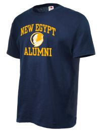 New Egypt High SchoolAlumni