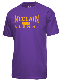 Mcclain High SchoolAlumni
