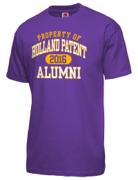 Holland Patent High SchoolAlumni