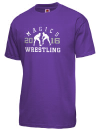 Barberton High SchoolWrestling