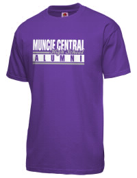 Muncie Central High SchoolAlumni