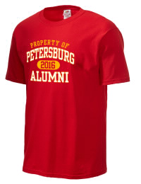 Petersburg High SchoolAlumni
