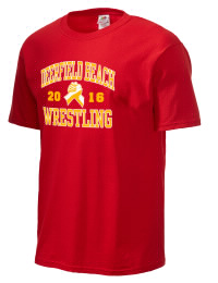 Deerfield Beach High SchoolWrestling