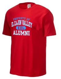 El Cajon Valley High SchoolAlumni