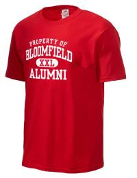 Bloomfield High SchoolAlumni