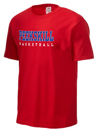 Peekskill High SchoolBasketball