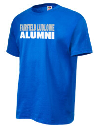Fairfield Ludlowe High SchoolAlumni