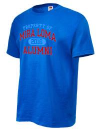 Mira Loma High SchoolAlumni