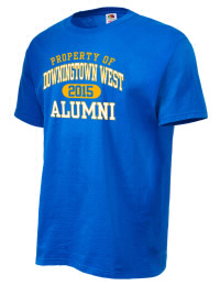 Downingtown High School Alumni