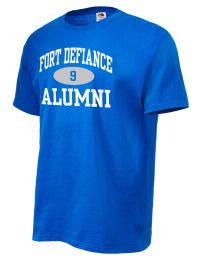 Fort Defiance High SchoolAlumni