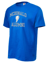 Mcdonald High SchoolAlumni