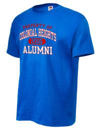 Colonial Heights High SchoolAlumni