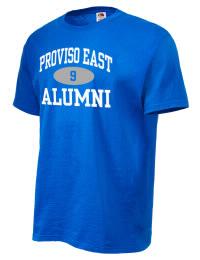 Proviso East High SchoolAlumni