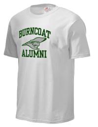 Burncoat High SchoolAlumni