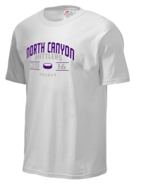 North Canyon High SchoolHockey