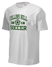 Collins Hill High SchoolSoccer