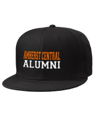 Amherst Central High SchoolAlumni