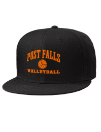 Post Falls High SchoolVolleyball
