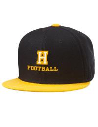 Hutchinson High SchoolFootball