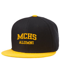 Mcminn County High SchoolAlumni