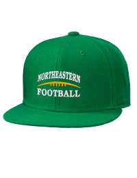 Northeastern High SchoolFootball