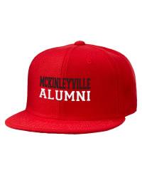 Mckinleyville High SchoolAlumni