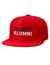Fillmore High SchoolAlumni