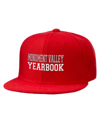 Monument Valley High SchoolYearbook