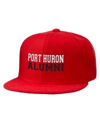 Port Huron High SchoolAlumni