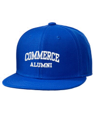 Commerce High SchoolAlumni