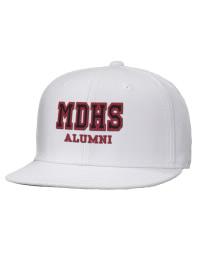 Melcher Dallas High SchoolAlumni