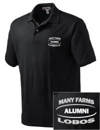 Many Farms High SchoolAlumni