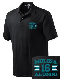 Moises Molina High SchoolAlumni