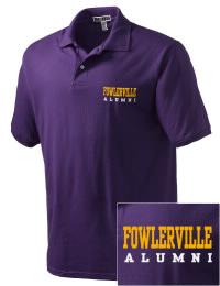 Fowlerville High SchoolAlumni