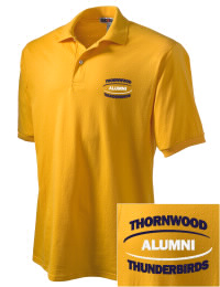 Thornwood High SchoolAlumni