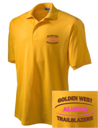 Golden West High SchoolAlumni