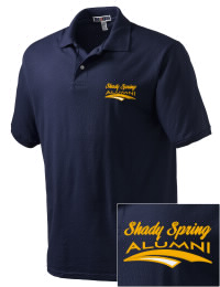 Shady Spring High SchoolAlumni