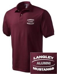 Langley High SchoolAlumni