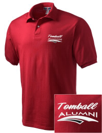 Tomball High SchoolAlumni