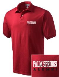 Palm Springs High SchoolAlumni