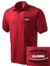 Grant Union High SchoolAlumni