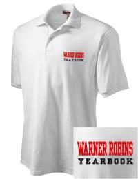 Warner Robins High SchoolYearbook
