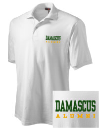 Damascus High SchoolAlumni