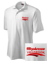 Mcpherson High SchoolYearbook