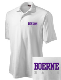 Boerne High SchoolBand