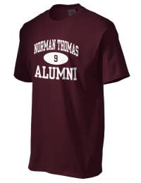 Norman Thomas High SchoolAlumni