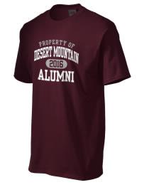 Desert Mountain High SchoolAlumni