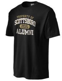 Scottsboro High SchoolAlumni