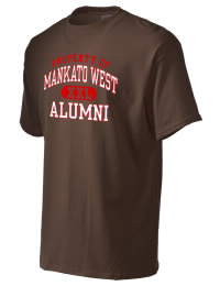 Mankato West High SchoolAlumni