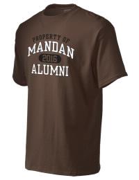 Mandan High SchoolAlumni